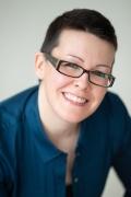 Profile picture for user Rebecca Dunstan
