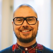Profile picture for user Aki Kärkkäinen