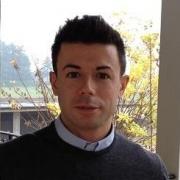 Profile picture for user Daniele Mancin