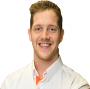 Profile picture for user Bjorn van den Einden