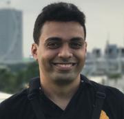 Profile picture for user PRABHAT RANJAN