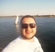 Profile picture for user Marc Medhat Habib