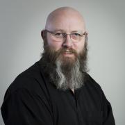 Profile picture for user Simon Allen