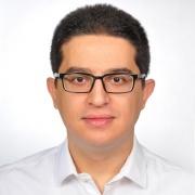 Profile picture for user Siamak Sedghi