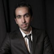Profile picture for user Salim Imani