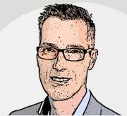 Profile picture for user Richard den Dulk