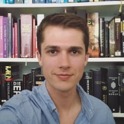 Profile picture for user Benjamin Ziepert