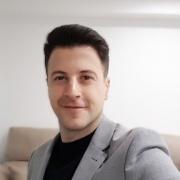 Profile picture for user Carlo Viviano