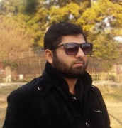 Profile picture for user Muhammad Waqas  Sharif