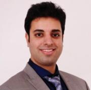 Profile picture for user Vivek Sharma