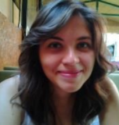 Profile picture for user ezgi kakaliçoğlu cihan