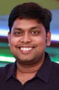 Profile picture for user Manoj Kumar Moharana