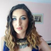 Profile picture for user Velislava Mankova