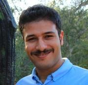 Profile picture for user M. Masood Masaeli