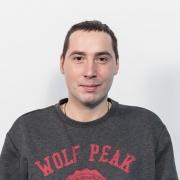 Profile picture for user Andrei Sandulescu