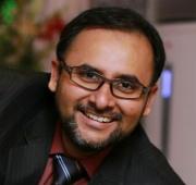 Profile picture for user Salman Tahir Khan
