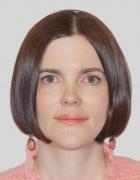 Profile picture for user Irina Babenko