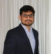 Profile picture for user Manikanta Raju Dasari