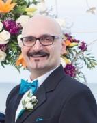 Profile picture for user GEORGE CHENKELI
