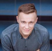 Profile picture for user Karol Kłaczyński
