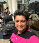 Profile picture for user Bhuvan Misra