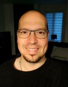 Profile picture for user Patrick Dalpe