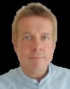 Profile picture for user Paul Ralton