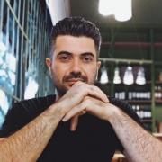 Profile picture for user Bruno Feroleto