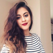 Profile picture for user Beyza Bayam