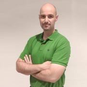 Profile picture for user Enrique Cifrián Rodríguez