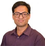 Profile picture for user Ashish Mehra