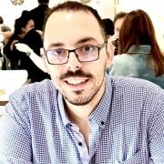 Profile picture for user Carlos Pérez