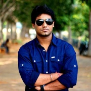 Profile picture for user Samrat Keshari Sahoo