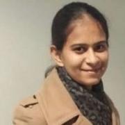 Profile picture for user Aishwarya Balaji