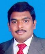 Profile picture for user Shanmugam Srinivasan