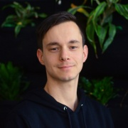 Profile picture for user Sascha A. Carlin