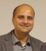 Profile picture for user Hemant Khati
