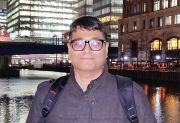 Profile picture for user Pankaj Jaju