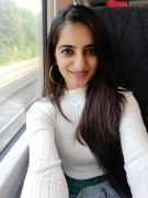 Profile picture for user Pankhuri Monga