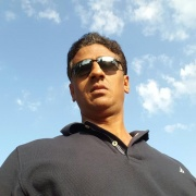 Profile picture for user Amer Syed Akber