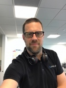 Profile picture for user Daniel Kunz Theemann