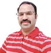 Profile picture for user Sunil Gulia