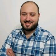 Profile picture for user Thiago Fregni