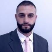 Profile picture for user Daniel Bazilio