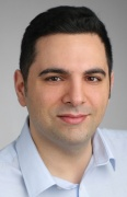 Profile picture for user Koorosh Karimi Abadeh