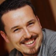 Profile picture for user Frédéric Dupérier