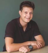 Profile picture for user Nick Nijenhuis