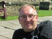 Profile picture for user Mark Gray