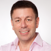 Profile picture for user Tony De Angelis