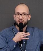 Profile picture for user Nik Ilyushkin